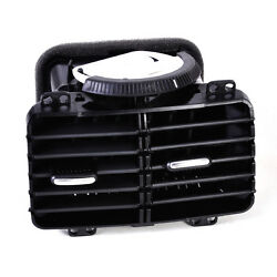 Oem Rear Air Outlet Vent Assembly Fit For Vw Golf Gti Mk5 Mk6 Jetta Mk5 Rabbit
