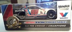 Action Racing Collectibles Dale Earnhardt 88 2015 Ss Limited Edition Valvoline
