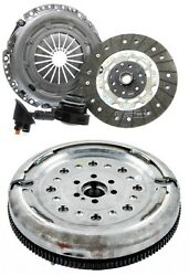 Dual Mass Flywheel Dmf And Clutchkit For Volvo V50 Mw S40 And Ford Focus And Mazda 3