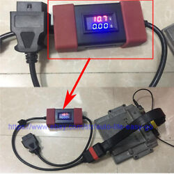 24v To 12v Heavy Duty Truck Adaptor For Launch X431 Easydiag 3.0 2.0 Golo3 Scan