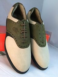 Nike Air-rare-nos-sample-colorway-sz. 9-never Put In Production-golf-collector