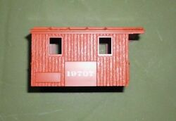 Lionel 19707 Work Caboose Shell