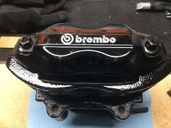 06-10 Jeep Grand Cherokee SRT8 Brembo Brake Caliper Set wOEM Pds