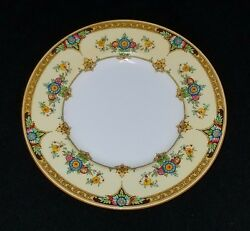 1926 Minton Eloise Salad Plate 7.75 Rare Vg+ Condition Multiple Available Eng