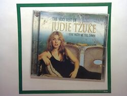 Judie Tzuke - Very Best Of Stay With Me Till Dawn 2001 Cd Mint Rare