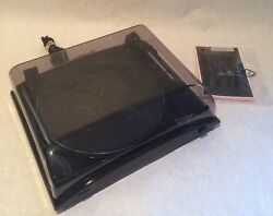 Digital Turntable Ion Profile Pro. Used. Excellent Condition. Converts Lpand039s-mp3