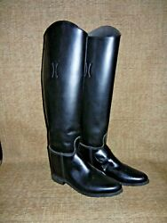 New Magic Feather Soft Equestrian Riding Boots (Women's size 5 12)