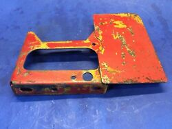 Ford Tractor Fuel Gas Tank Support Naa Jubilee 600 800 601 801 2000 4000 Front
