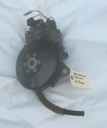 2002/2012 Mercury 150 Hp Optimax Compressor With Pulley Part 831998a16
