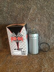 Mid-usa Motorcycle Parts In Tank Oil Filter Element 87110