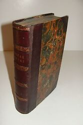Bleak House By Charles Dickens First Edition 1853 Bradbury And Evans Hardcover