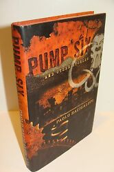 Pump Six And Other Stories Paolo Bacigalupi 1st/2nd 2008 Night Shade Hardcover