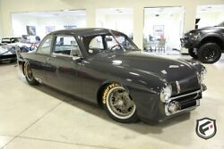 1951 Ford Coupe  1951 Ford Coupe GT-51 Award Winner AMAZING Custom Jay Leno's Garage SEMA!
