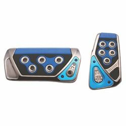 CARMATE Pedal Set For Vehicles Razo Gt Spec At-M Odyssey Other Cubbon Bull RpfS