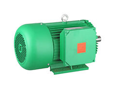 7.5hp Electric Motor Farm Duty 1 3/8 Shaft 1 Phase 213t 1725rpmfreeshipping