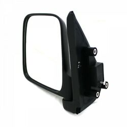 Suzuki Jimny Genuine door mirror Passenger's black JB23 1 ~ 3 type FS