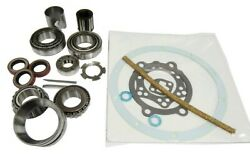 19281929193031 Ring And Pinion Installation Kit For Ford Car And P/up B-4200-kit