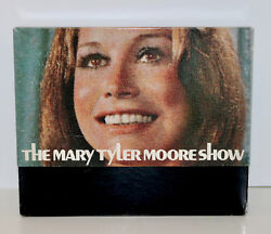 Mary Tyler Moore Show Vintage Deluxe Boxed Press Kit