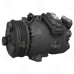 Four Seasons 67469 Remanufactured Compressor And Clutch