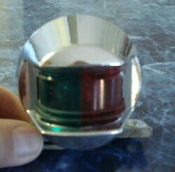 A-18-81 Green/red Boat Marker Light