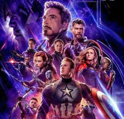 2 Seat Tickets Avengers Endgame Opening Night Imax 2d Experience Brooklyn
