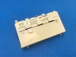 Genuine Whirlpool Front Load Washer Electronic Control Board 8182274 8182695 +