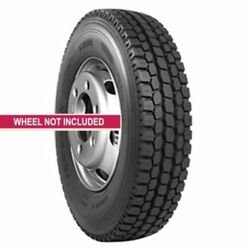 8 New Tires 295 75 22.5 Ironman 370 Osd Open Drive Semi 14 Ply 295/75r22.5 Atd