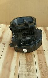 94-97 Honda Accord A/c Heating Blower Motor Fan With Resistor And Casing Oem