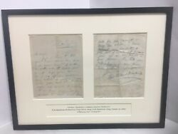 Countess Markievicz 'Surrey House' Letter Easter Rising IRA IRB Suffragette