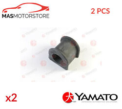 Anti-roll Bar Stabiliser Bush Kit Front Yamato J73034ymt 2pcs I New