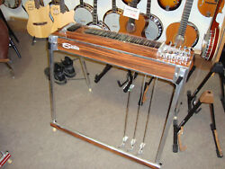 For Sale Pedal Steel Guitar