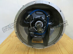Mack 9 Speed Transmission T2090 With Bell Housing Pump Roll Off Garbage Truck