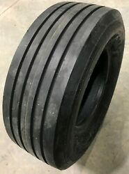 Tire And Tube 12.5lx15 Harvest King Dot Highway Speed Implement 12 Ply Tl Farm