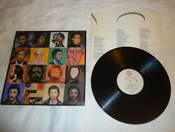 The Who-face Dances 1981 Warner Bros. Rec Lp Hs 3516 Exc. Vg+ You Better You Bet