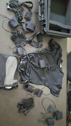 Shadow Motion Capture Kit Great Tool For Animation Good Condition