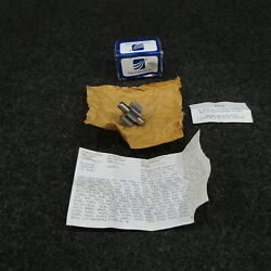 Sl18110a Lycoming Impeller Oil Pump New Old Stock