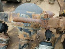 Used Meritor / Rockwell Rear Differential Part B-1-3200s1865, Avc98080873