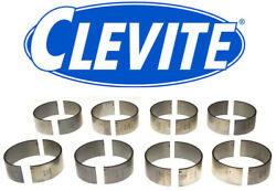 Clevite Cb762p Connecting Rod Bearings Set For Buick 364 400 401 425 430 455