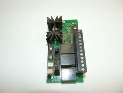 Nordson 126194b 126193b Circuit Board Untested As-is