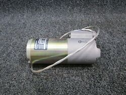 1d3-4 Airborne Fuel Boost Pump New Old Stock