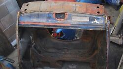 Porsche 1966 912 Rare Front Clip With Front Suspension Pan And Gas Tank Support