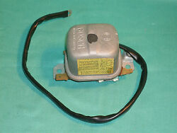 Bosch Generator Controller Switch Ford 12m 15m 17m 20m 6 Volt Nos New