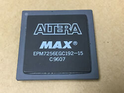 1 Pc Altera Epm7256egc192-15 Complex-eepld, 256-cell, 15ns Prop Delay, 192