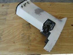 Johnson Evinrude Outboard 338925 In Out Exhaust Housing 25 Ocean Runner 150 175