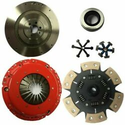 Uprated Flywheel And Paddle Clutch For A Stop Start Vw Transporter Box 2.0 Tdi