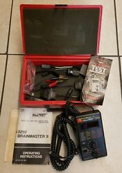 Nice Alltest 3210 Brainmaster Auto And Truck Diagnostic Equipment