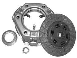 9 Clutch Pressure Plate And 9 Disc Overhaul Kit For 1935-1942 Fords 09a-7563-nk