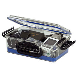 Frabill 1470-00 Plano Guide Series Waterproof Case Large Blue