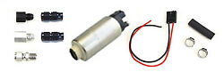 Fuel Pump And Fitting Kit - C4 Corvette - 255 Lph - Musclerods
