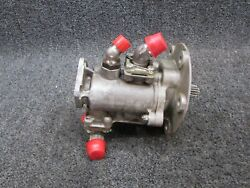 013871-010 Pump Assembly Main Hydraulic Core W/ Yellow Repairable Tag
